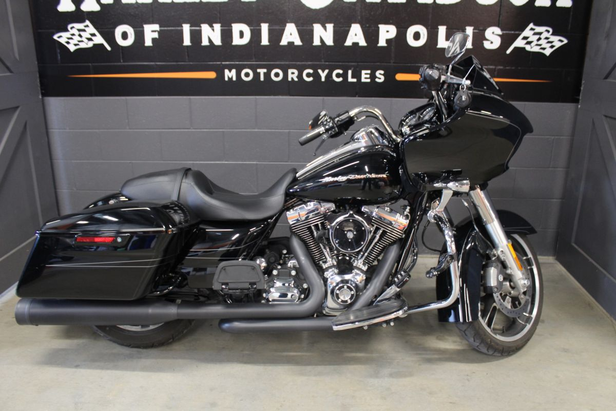 2016 FLTRXS Road Glide Special