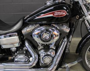 2007 Dyna Low Rider