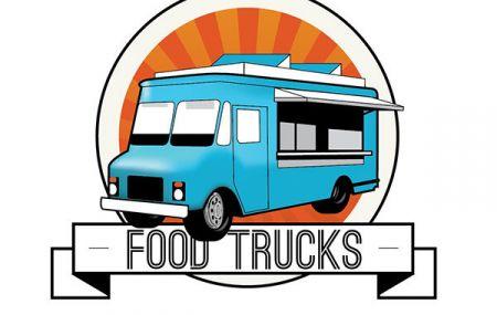 Food Truck Happy Hour