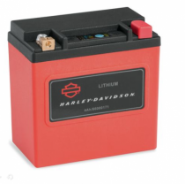 Lithium LiFe 4Ah Battery - Fits '15-later XG, '04-later XL and '08-'13 XR models.