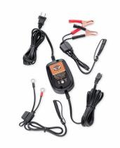 Harley-Davidson® Weatherproof Dual-Mode Battery Tender