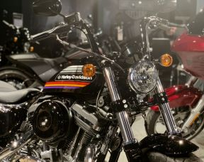 2019 Harley Davidson Forty-Eight Special