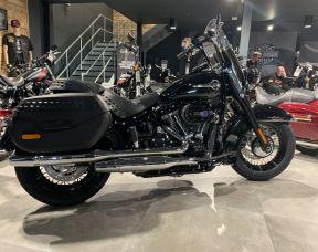2019 Harley-Davidson Softail 114 Heritage Classic