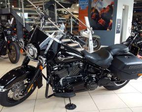 2019 Harley-Davidson Softail Heritage Classic 114 FLHCS
