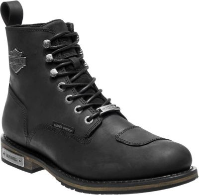 Harley-Davidson® Men's Riding Boots - Clancy