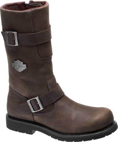 Harley-Davidson® Men's Riding Boots - Severn