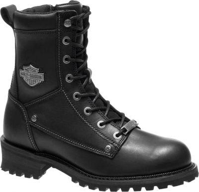 Harley-Davidson® Men's Riding Boots - Benteen