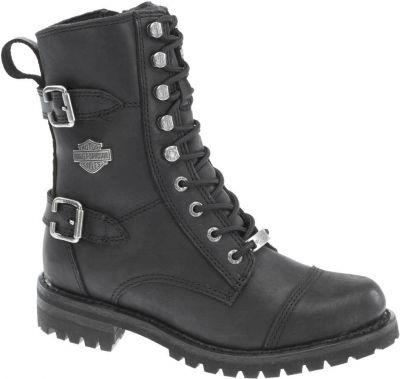 Harley-Davidson® Women's Riding Boots - Balsa