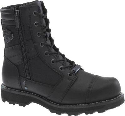 Harley-Davidson® Men's Riding Boots - Boxbury