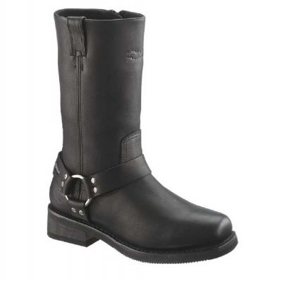 Harley-Davidson® Men's Riding Boots - Hustin