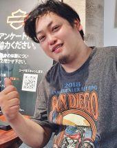 佐々木 友輔 27歳