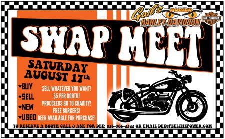 Swap Meet!!!