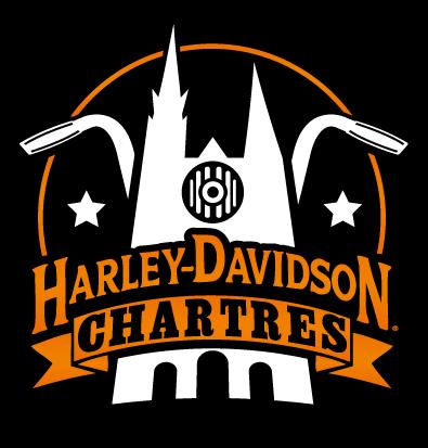 Harley-Davidson<sup>®</sup> Chartres