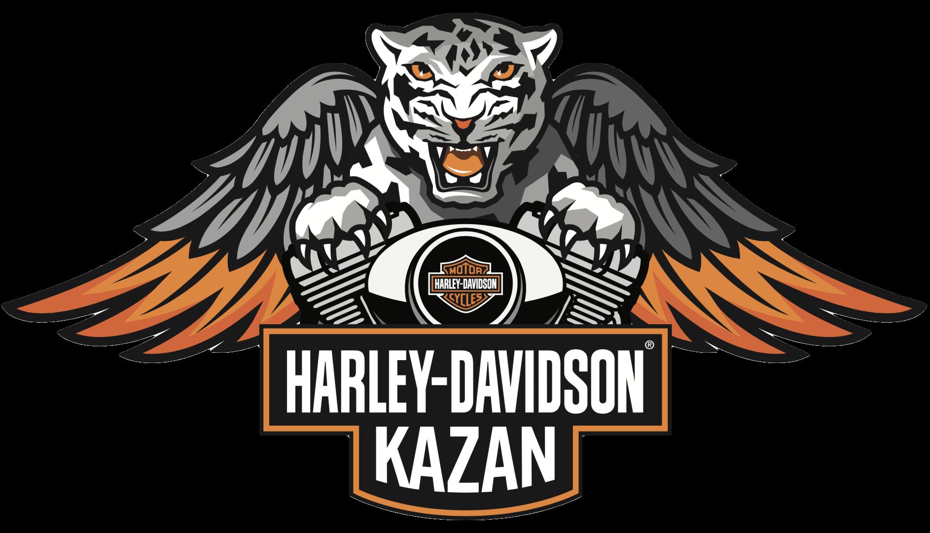 Harley-Davidson<sup>®</sup> Казань