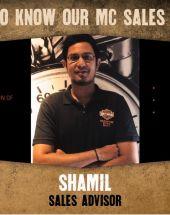 Shamil