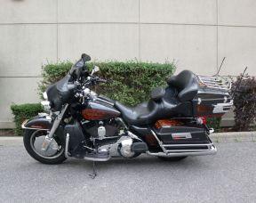 2006 Electra Glide Ultra Classic