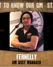 Fernelly
