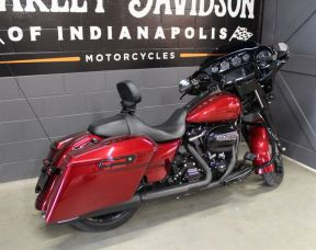 New & Used Motorcycles | Harley-Davidson® of Indianapolis