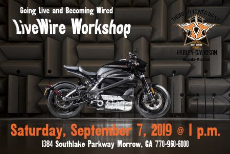 LiveWire Workshop