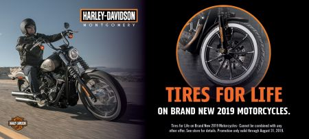 Tires For Life