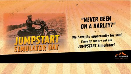 Jumpstart Simulator Day