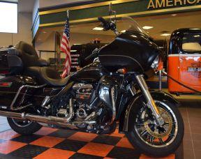 2017 Harley-Davidson Road Glide Ultra FLTRU