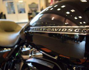 2018 Harley-Davidson Street Glide Special FLHXS