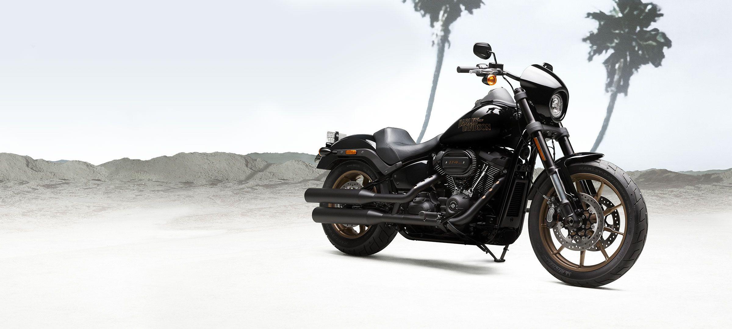 Harley-Davidson® Dubai