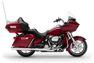 Road Glide<sup>®</sup> Limited - 2020 Motorcycles