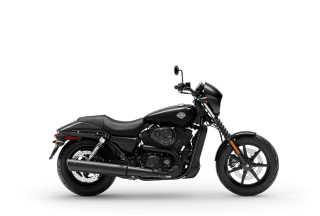 Harley-Davidson Street<sup>®</sup> 500 - 2020 Motorcycles