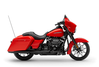 Street Glide<sup>®</sup> Special - 2020 Motorcycles