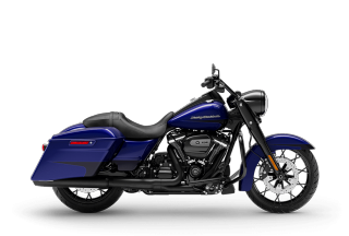 Road King<sup>®</sup> Special - 2020 Motorcycles