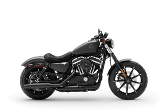 Iron 883<sup>™</sup> - 2020 Motorcycles