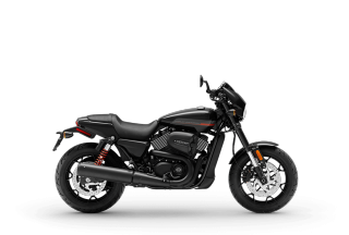 Street Rod<sup>™</sup> - 2020 Motorcycles
