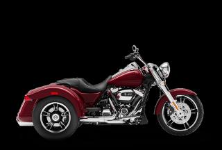 Freewheeler<sup>®</sup> - 2020 Motorcycles