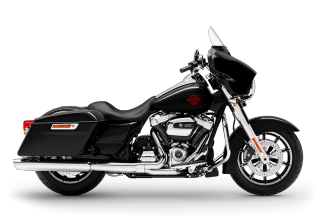 Electra Glide<sup>®</sup> Standard - 2020 Motorcycles