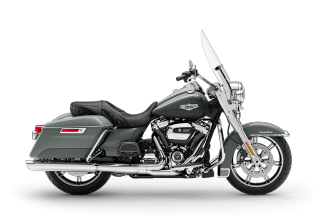 Road King<sup>®</sup> - 2020 Motorcycles