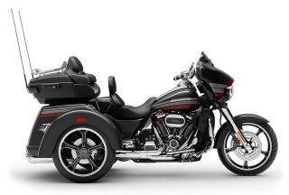 CVO<sup>™</sup> Tri Glide<sup>®</sup> - 2020 Motorcycles