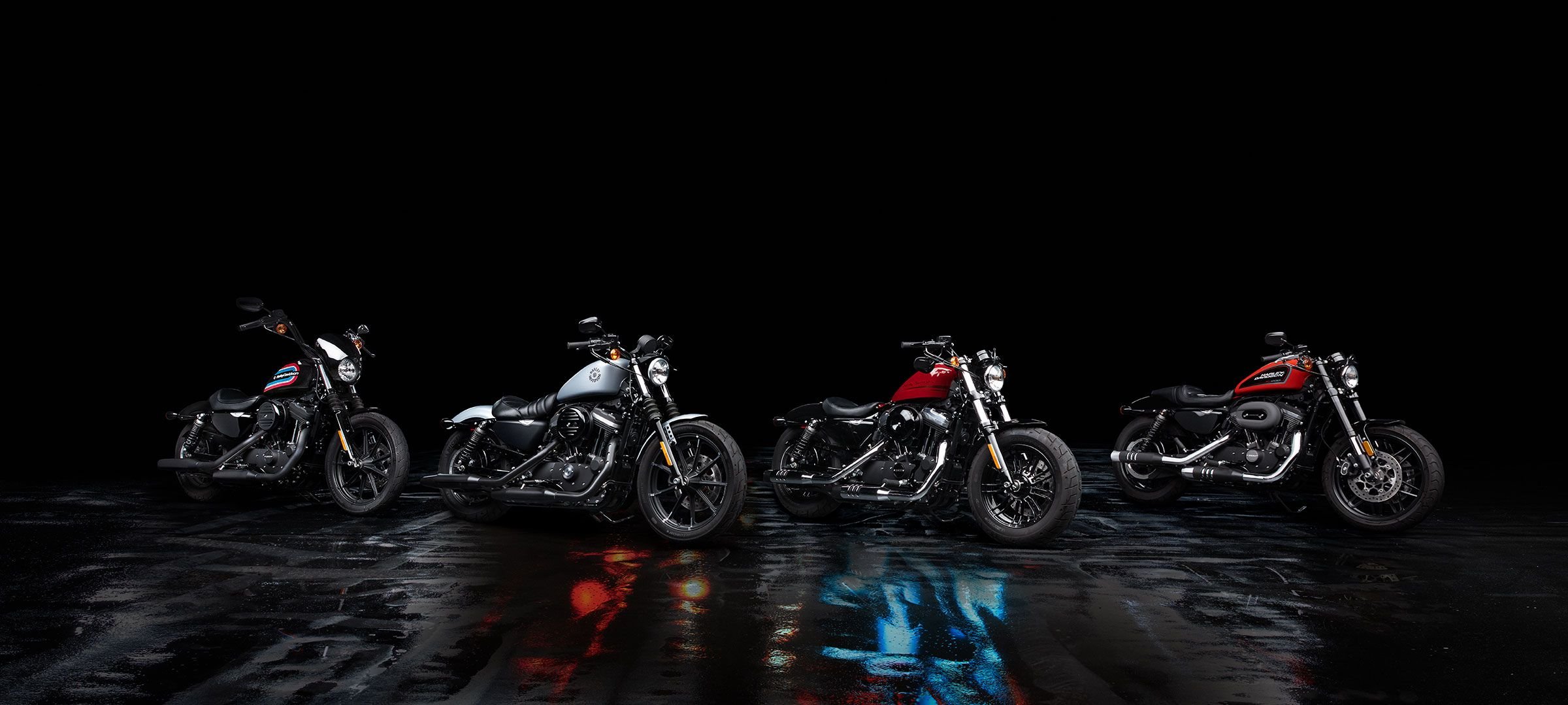 New & Used Motorcycle Dealer | Tifton Harley-Davidson®