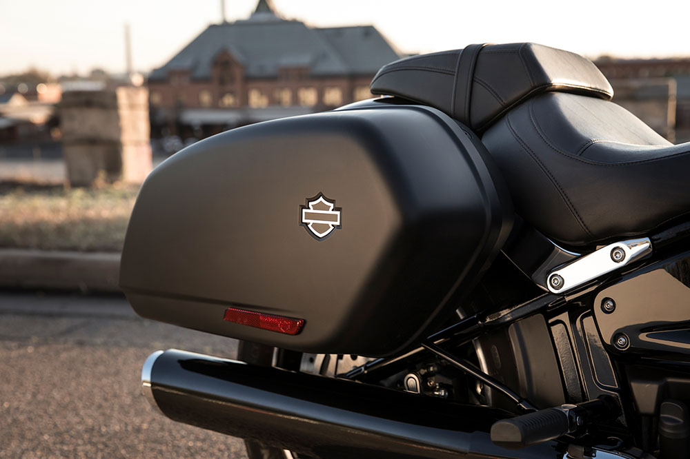 Sport Glide<sup>™</sup>
