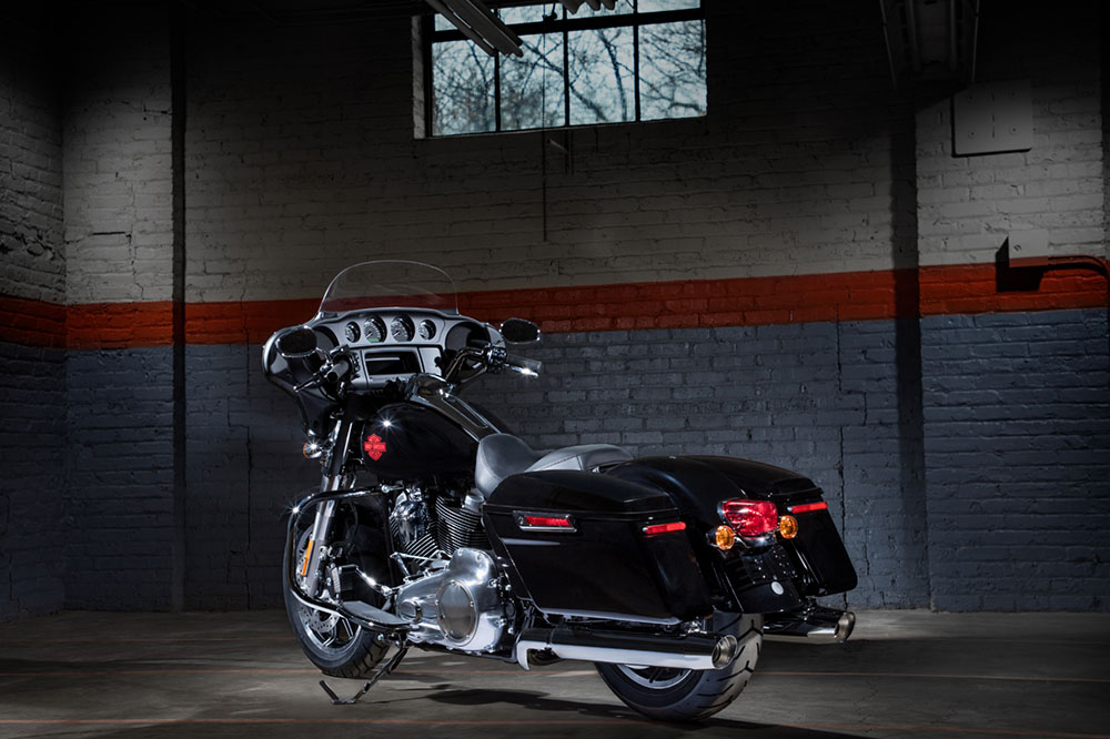 Electra Glide<sup>®</sup> Standard