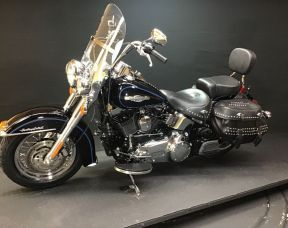 2013 HARLEY TOURING FLSTC  - Softail Heritage Softail<sup>®</sup> Classic