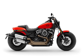 Fat Bob<sup>®</sup> 107 - 2020 Motorcycles