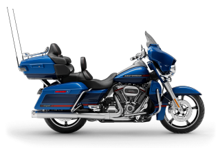 CVO<sup>™</sup> Limited - 2020 Motorcycles