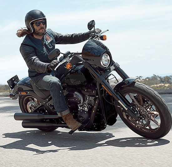 New & Used Motorcycle Dealer | Great South Harley-Davidson®