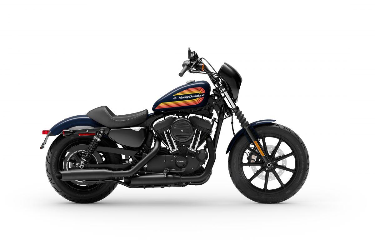 2020 XL Iron 1200