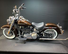 2019 HARLEY SOFTAIL FLDE - Softail Deluxe