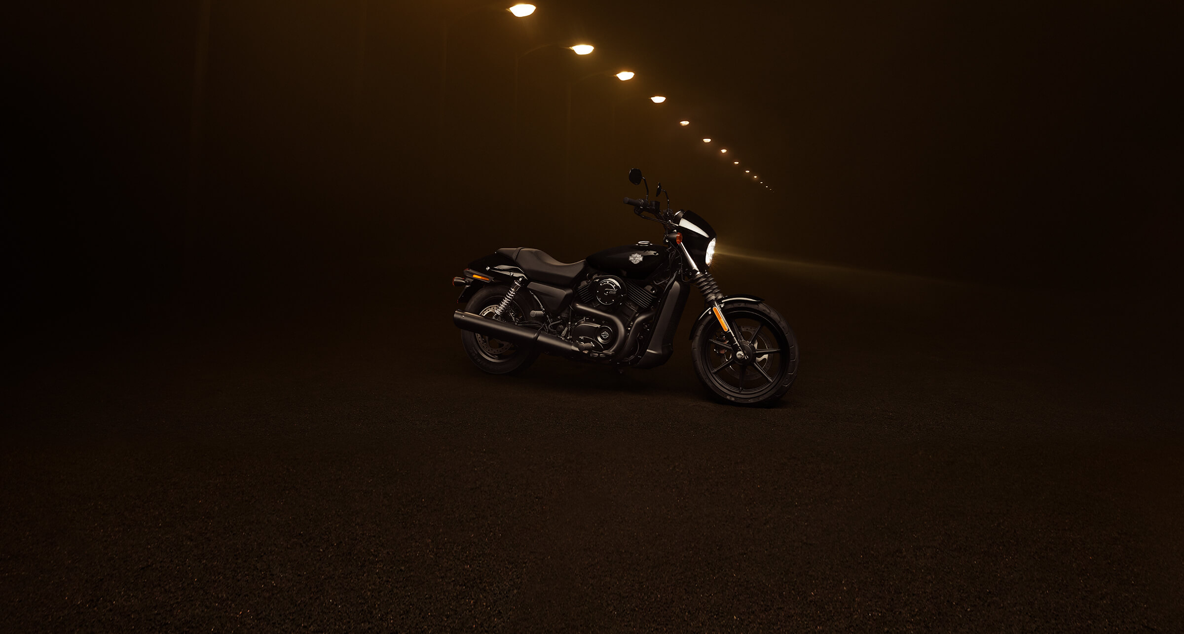 Street - 2020 Motorcycles