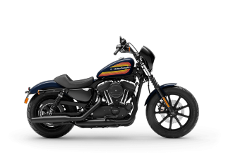 Iron 1200™ - 2020 Motorcycles