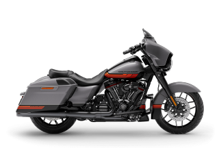 CVO<sup>™</sup> Street Glide<sup>®</sup> - 2020 Motorcycles